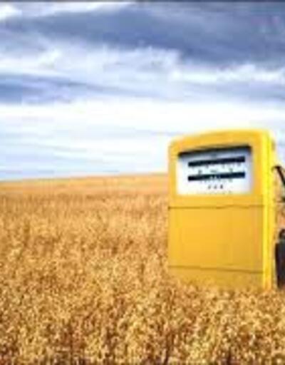 Biyo yakıt pahalı benzine karşı...