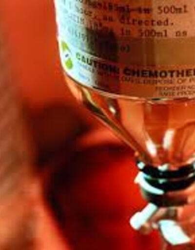Yan etkisiz kemoterapi