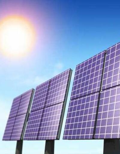 Enerji gelecekte Güneş'ten gelecek