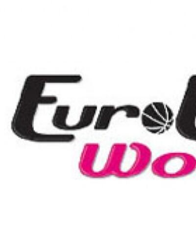 FIBA Kadınlar Avrupa Ligi'nde 3 Türk takımı
