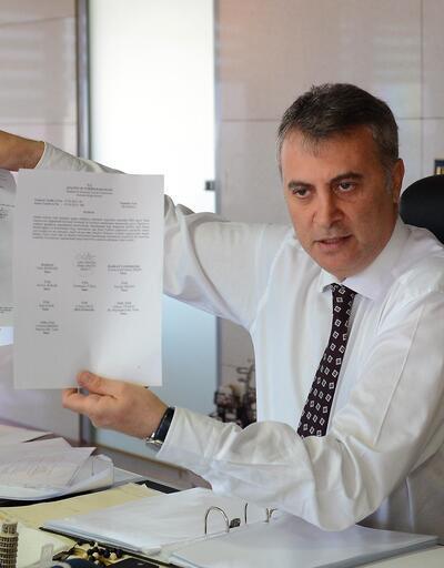 Orman'dan stat iddialarına belgeli cevap