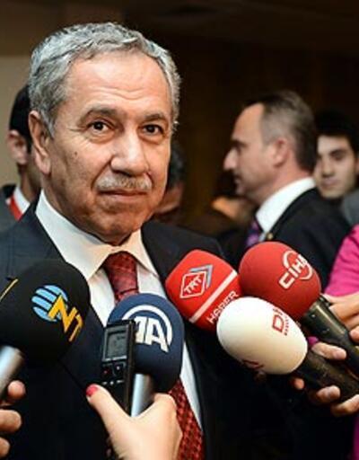 Bülent Arınç'ın umudu CHP oylarında