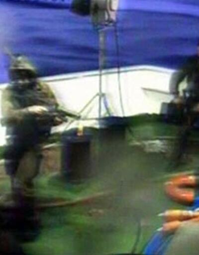 Mavi Marmara davası 10 Ekim'de