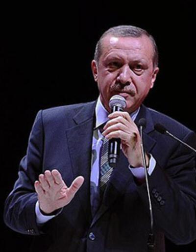 """Erdoğan: """"Kritik bir evreye girdik"""""""