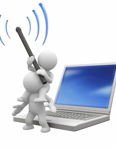İnternetiniz bağlanmamakta direniyor mu?