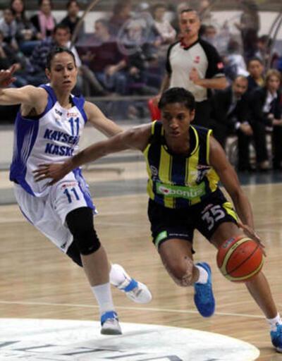 İlk finalist Fenerbahçe