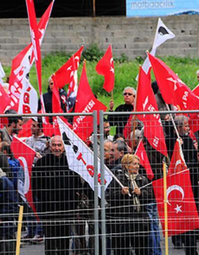 İzmir'de gizli bilgi davasında ikinci gün