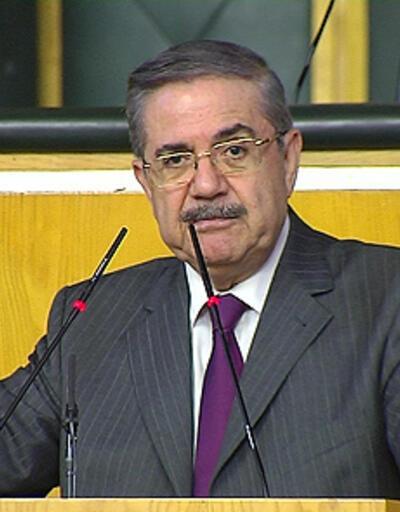Taha Akyol, Meclis'te konferans verdi