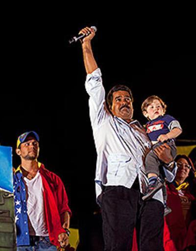 Chavez'in ardından seçimde sona yaklaşıldı