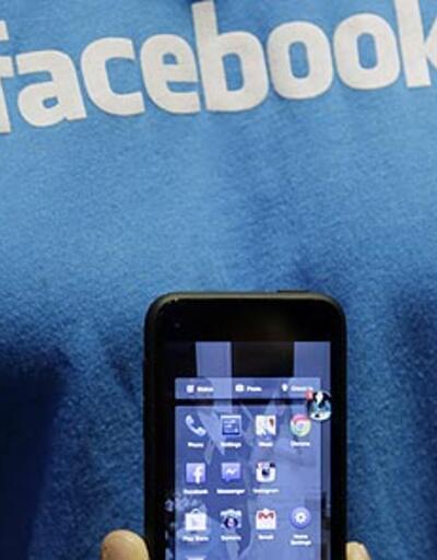 Facebook, yeni ürününü tanıttı