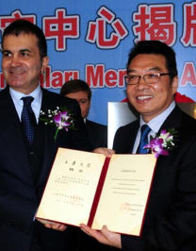 Çin ile gıda güvenliği anlaşması bekleniyor