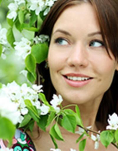 Bahar alerji yapmasın
