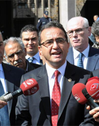 CHP'den Taraf ve Yeni Akit için suç duyurusu