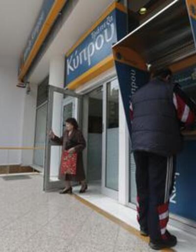 Rum bankaları açılış denemesi yapacak