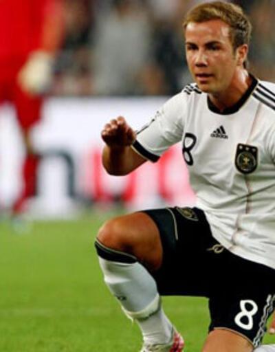 """""""Messi değil Ronaldo olmak istiyorum"""""""
