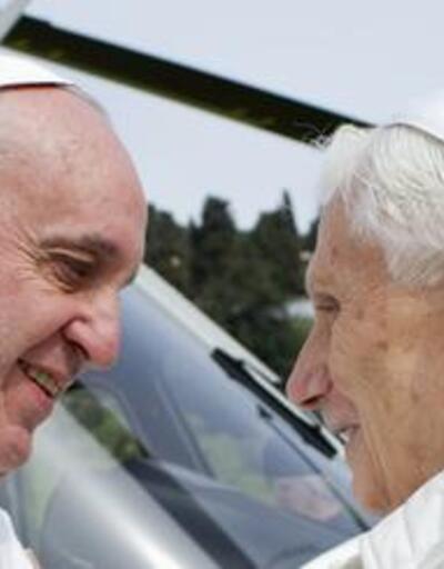 Katolik dünyasında 600 yıldır bir ilk...