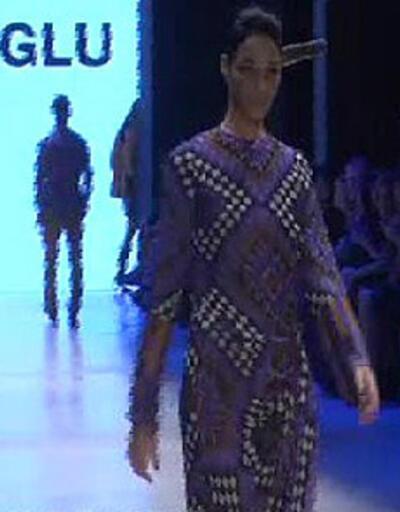 Fashion Week İstanbul başladı...