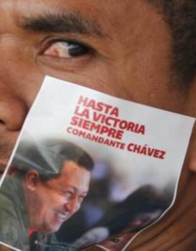Venezuela 14 Nisan'da seçime gidiyor