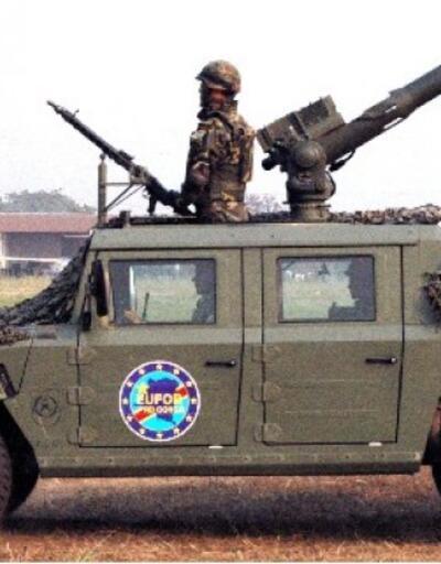 Kongo'da çatışmalar: 80 ölü