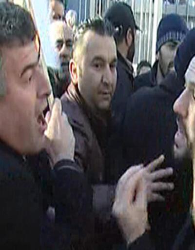 """Veliler arasında """"imam hatip"""" kavgası"""
