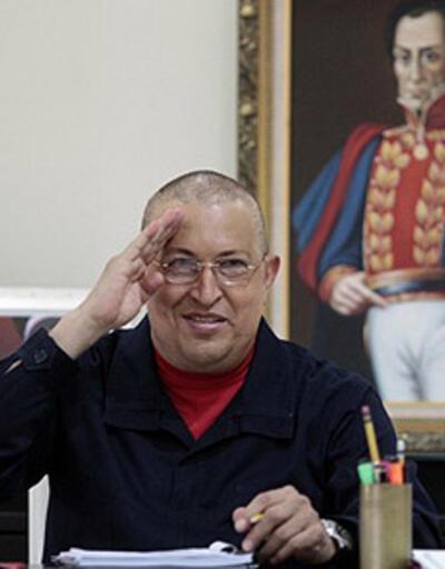 Chavez'in sağlık durumu kötüleşti