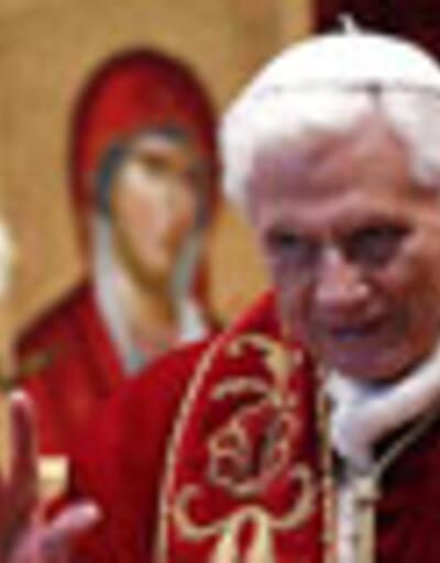 Vatikan'da bir dönem sona erdi