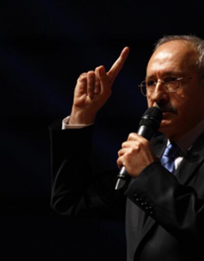 """Kılıçdaroğlu: """"2B köylüye bedelsiz verilmeli"""""""
