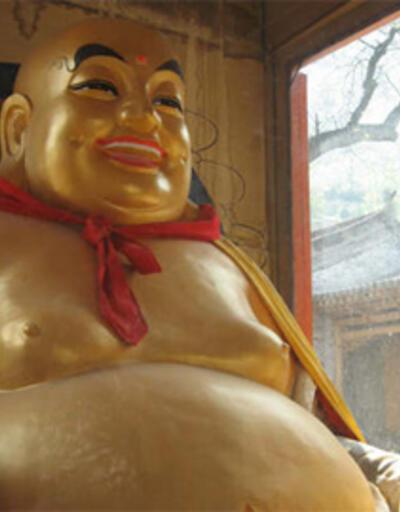 İran Buda heykeli satışını yasakladı