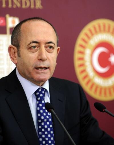 """CHP'den """"tutuksuz yargılama"""" önerisi"""