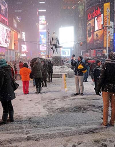 ABD'deki kar fırtınası 6 can aldı