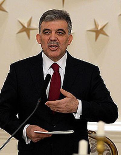 """Cumhurbaşkanı Gül'den """"2-B"""" onayı"""