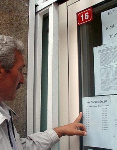 KEY'de düzeltme başvurusunda son gün 31 Aralık