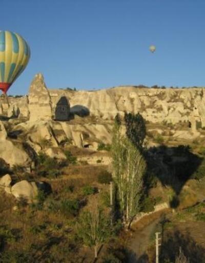 Testiyi Nevşehir yapıyor, parayı Yozgat kırıyor