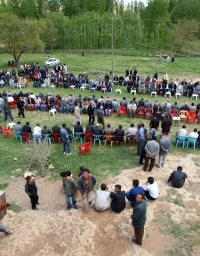 Bilge köyü katliamında karar