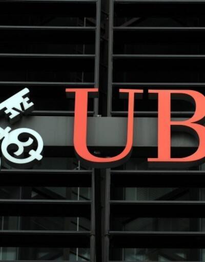 UBS'e 1,5 milyar dolar ceza