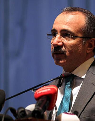 """Bakan Dinçer'den """"önlük"""" açıklaması"""