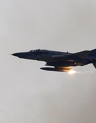 Suriye uçakları Türkiye sınırına doğru girerse vurulacak!