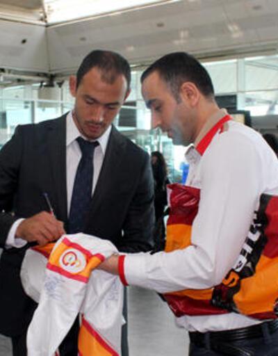 Galatasaray Romanya'da