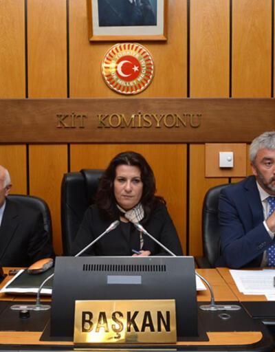 Komisyon Sözcüsü açıkladı, Komisyon Başkanı yalanladı