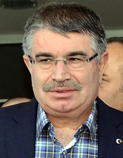 "İdris Naim Şahin: ""Barikat kendiliğinden açıldı"""