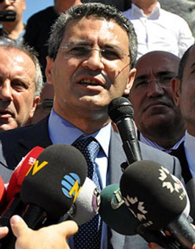 """""""Kılıçdaroğlu, Salıcı'nın istifasını istemedi"""""""