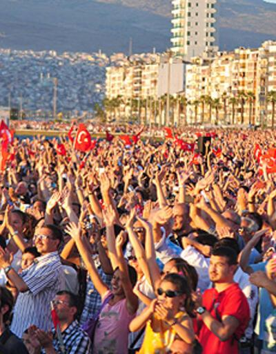 AK Parti'den meyhane turu!