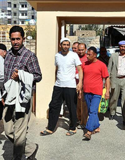 Türk hacı adayları Irak engeline takıldı