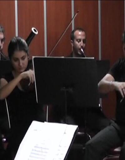 Pozantı Cezaevi'nden müzik sesleri...
