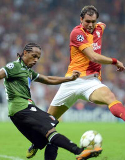 Elmander Almanya maçında oynayacak