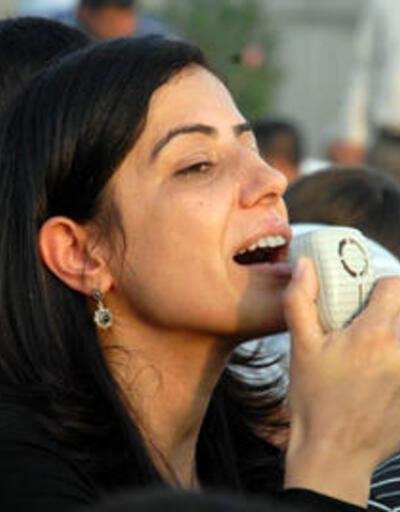 BDP'li Ayla Akat hakkında soruşturma başlatıldı