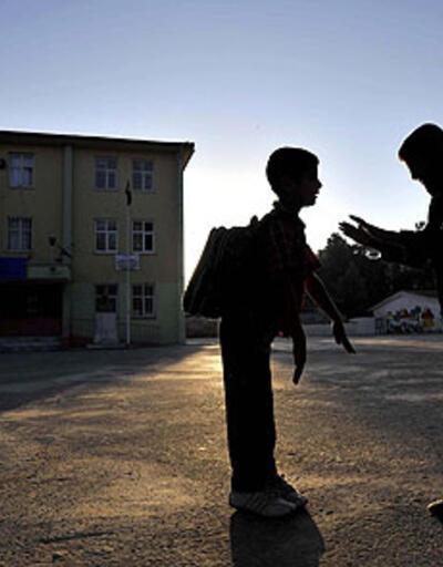 Akçakale'de tüm okullarda ders başı yapıldı