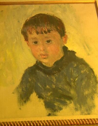 Monet, Sabancı Müzesi'nde