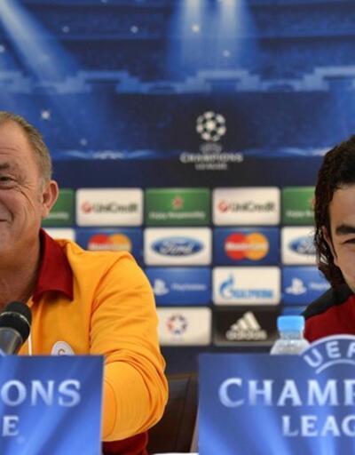 Galatasaray'a 2 şok