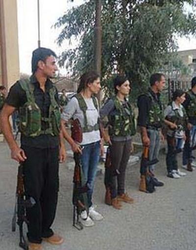 Suriye Kürtlerinde derin çatlak